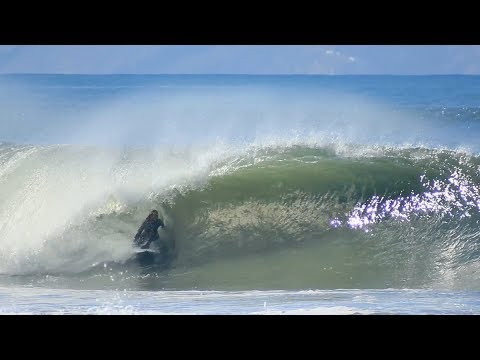 Offshore in Mexico (Edit)