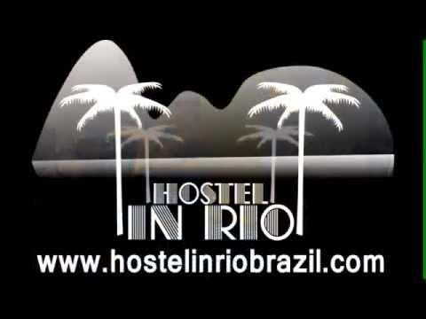 Presentacion Hostel in Rio