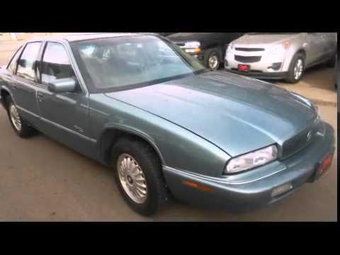 1996 Buick Regal Custom V6 in Scottsbluff, NE 69361