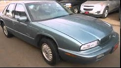 1996 Buick Regal Custom V6 in Scottsbluff, NE 69361