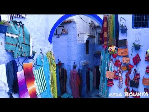 10 Best Places to Visite in Morocco   Office -  Vidéo 2020
