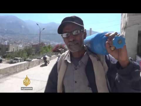 Hospitals in Yemen on brink of shutting down