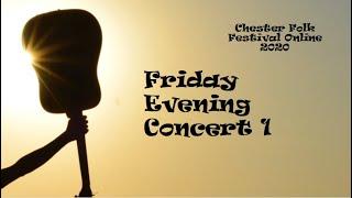 Friday Evening Concert 1