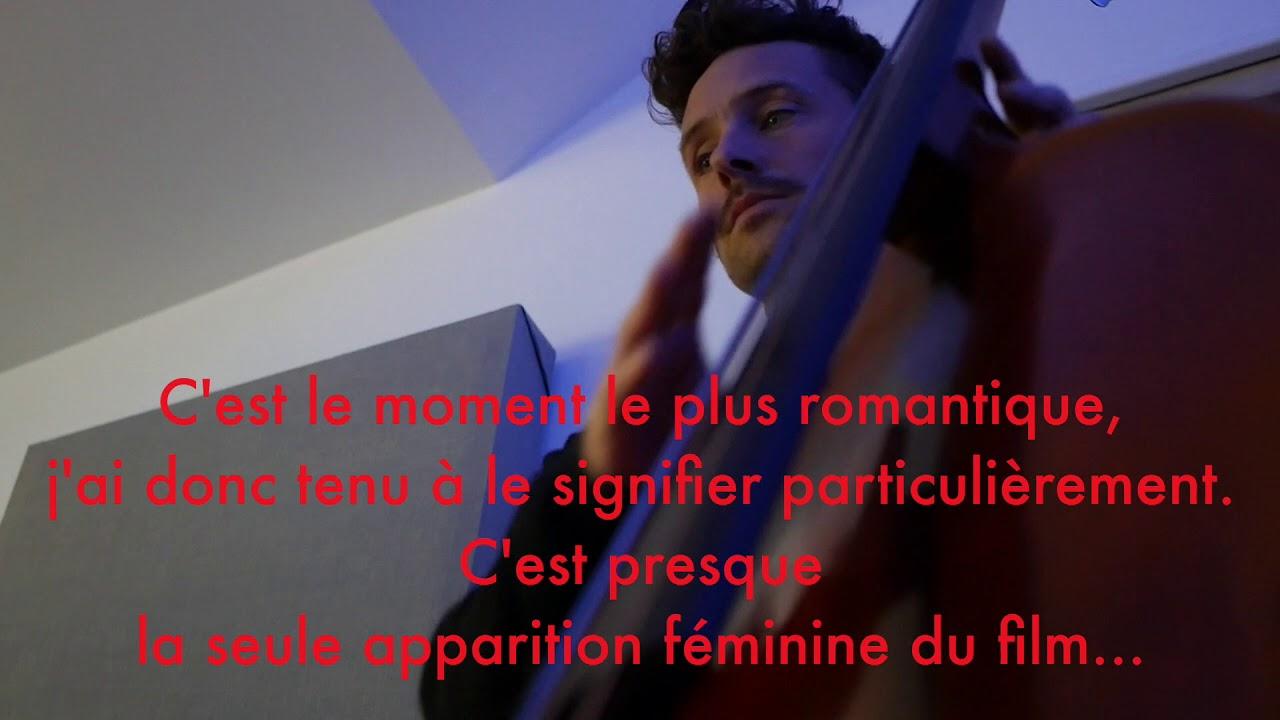 CINÉ-CONCERT # 2 INSTANTS DE RÉPÉTITION