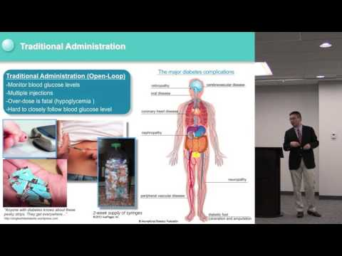 Bio-Responsive Smart Drug Delivery