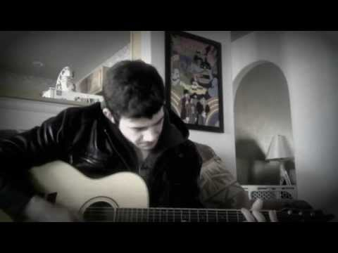 Neon Indian-Polish Girl (Acoustic Cover By: Nick F.)