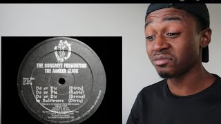 K MACK - IN BALTIMORE   REACTION (PAID TRACK)