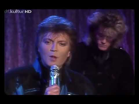 Download Fancy   Lady Of Ice ZDF 1987 HQ