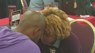 Black Marriage Day DC 2016 Master Class: Are you ready for love?