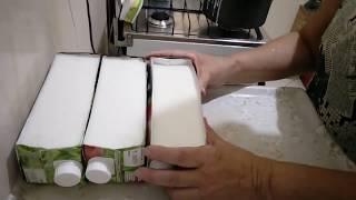 Sabão de Coco Perfumado e Durinho