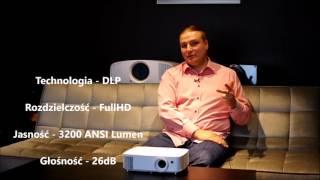 optoma hd27 projektor w cenie smartfona