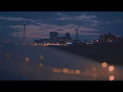 [MV] the Night of Seokyo(서교동의 밤) _ Walking in the Moonlight (feat.Dawon,Lazier)