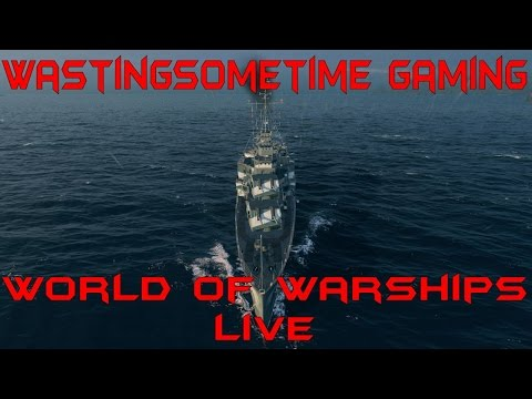 World of Warship German Battleship Konig and Random Ships