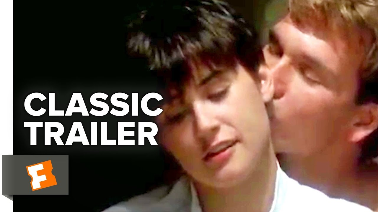Ghost 1990 Trailer 1 Movieclips Classic Trailers Youtube