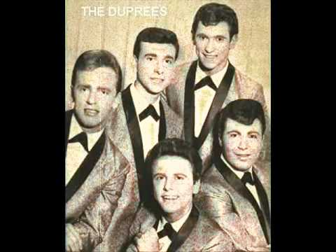 HAVE YOU HEARD ~ The Duprees  (1963)