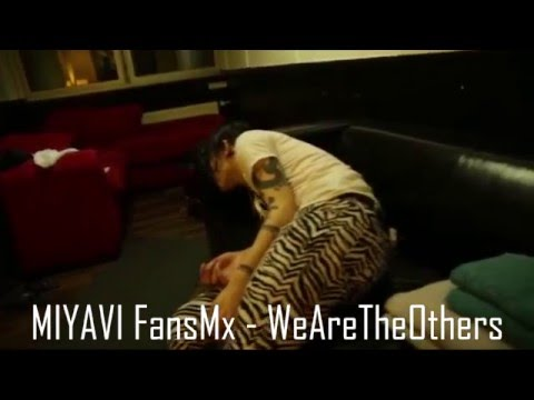 MIYAVI Slap The World Tour 2014 [DVD] Moments 2