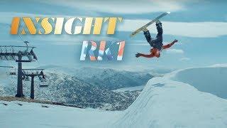Insight - RK1 - Full Part - TransWorld SNOWboarding [HD]