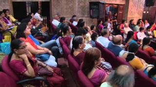 Nirantharam 2015 - Veena Fusion by Kalaimamani Rajesh Vaidhya