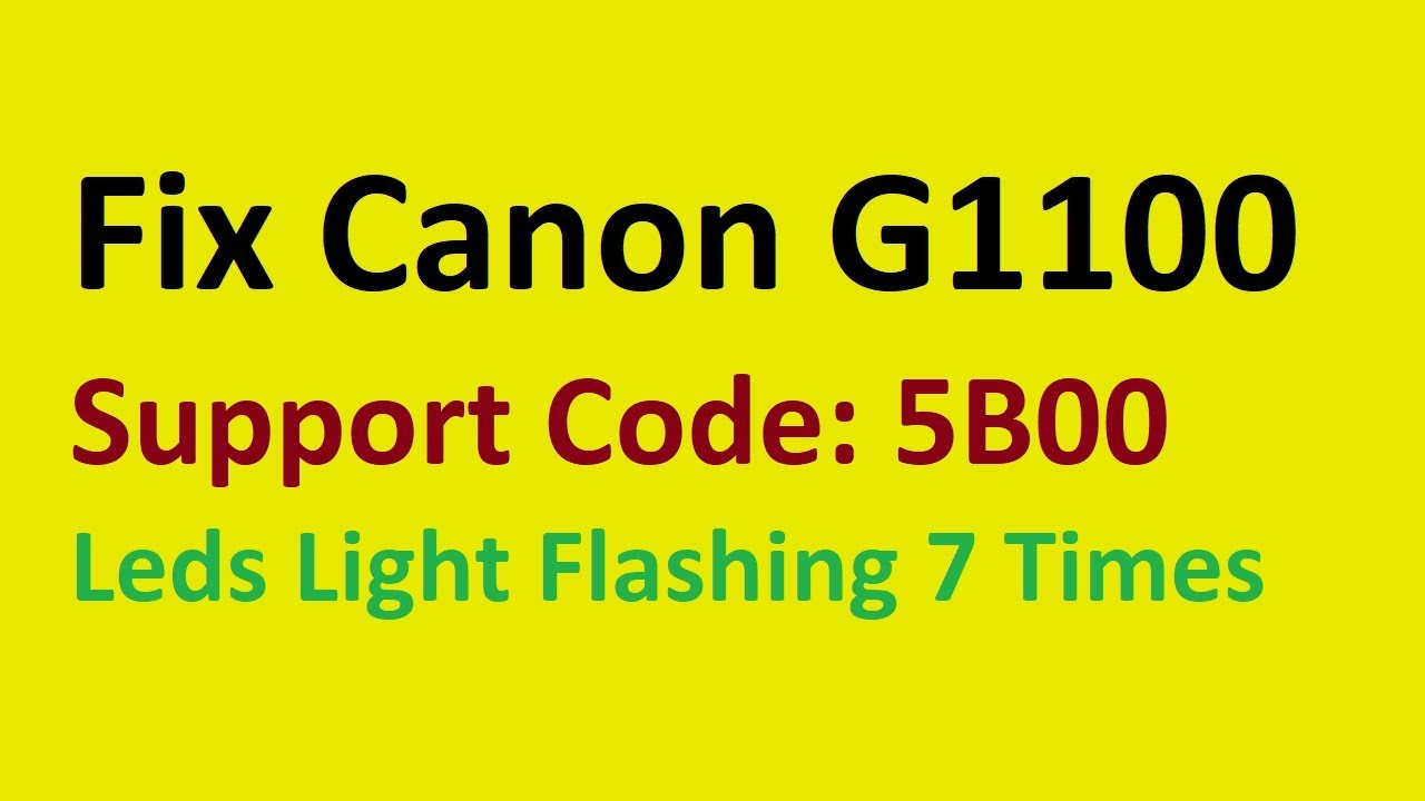 canon service tool v4200 download