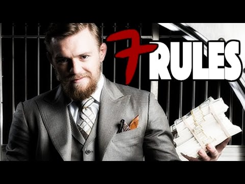 The 7 Rules That Will Make You FILTHY RICH - The Richest Man in Babylon