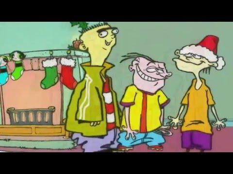 Cartoon Network - European Christmas promo (2003)