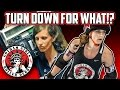 Gotham Girls All Stars 2014 - Turn Down for What? - Gotham Girls Roller Derby