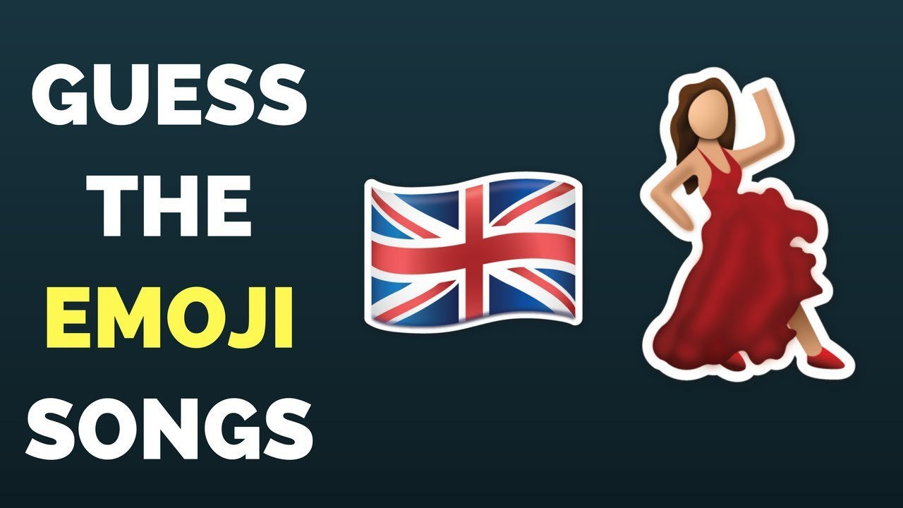 Guess the Bollywood Song by EMOJI | #1