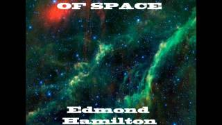 The Sargasso Of Space - Edmond Hamilton
