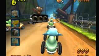 Review de merde #384 : Cocoto Kart Racer [PS2]