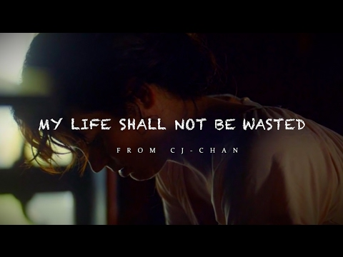 My Life Shall Not Be Wasted - Motivational Video