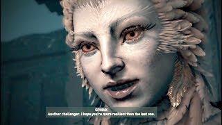 Assassin's Creed Odyssey: The Legendary Sphinx - FAIL VS. SUCCEED (AWAKEN THE MYTH)