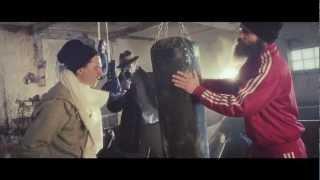 """Dj Static """"Som en vinder"""" feat. Danni Toma og Raske Penge (fra albummet """"Rolig Under Pres"""")"""