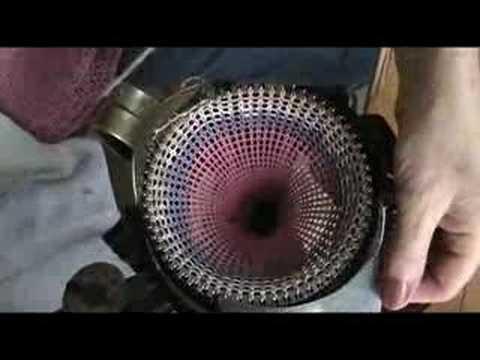 circular knitting machine patterns