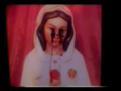 Miracles of Mother Mary in kerala Part 1/5