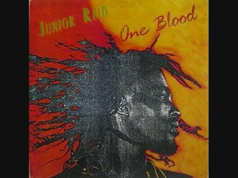 Junior Reid - One Blood - 1989  (Full)