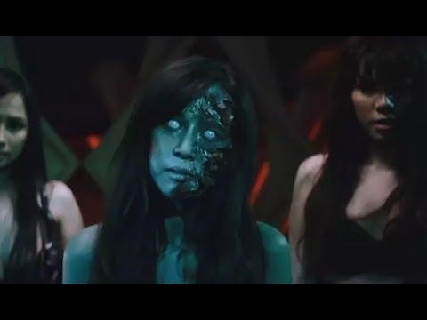 分分钟看电影:3分钟看完泰国恐怖电影《白血公主》