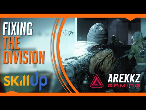 The Division   The Changes We Hope To See In 1.4 (Feat. Arekkz)