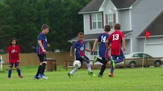 i9 Sports 352: Soccer Player Highlights- Jacksonville (5/19/18)