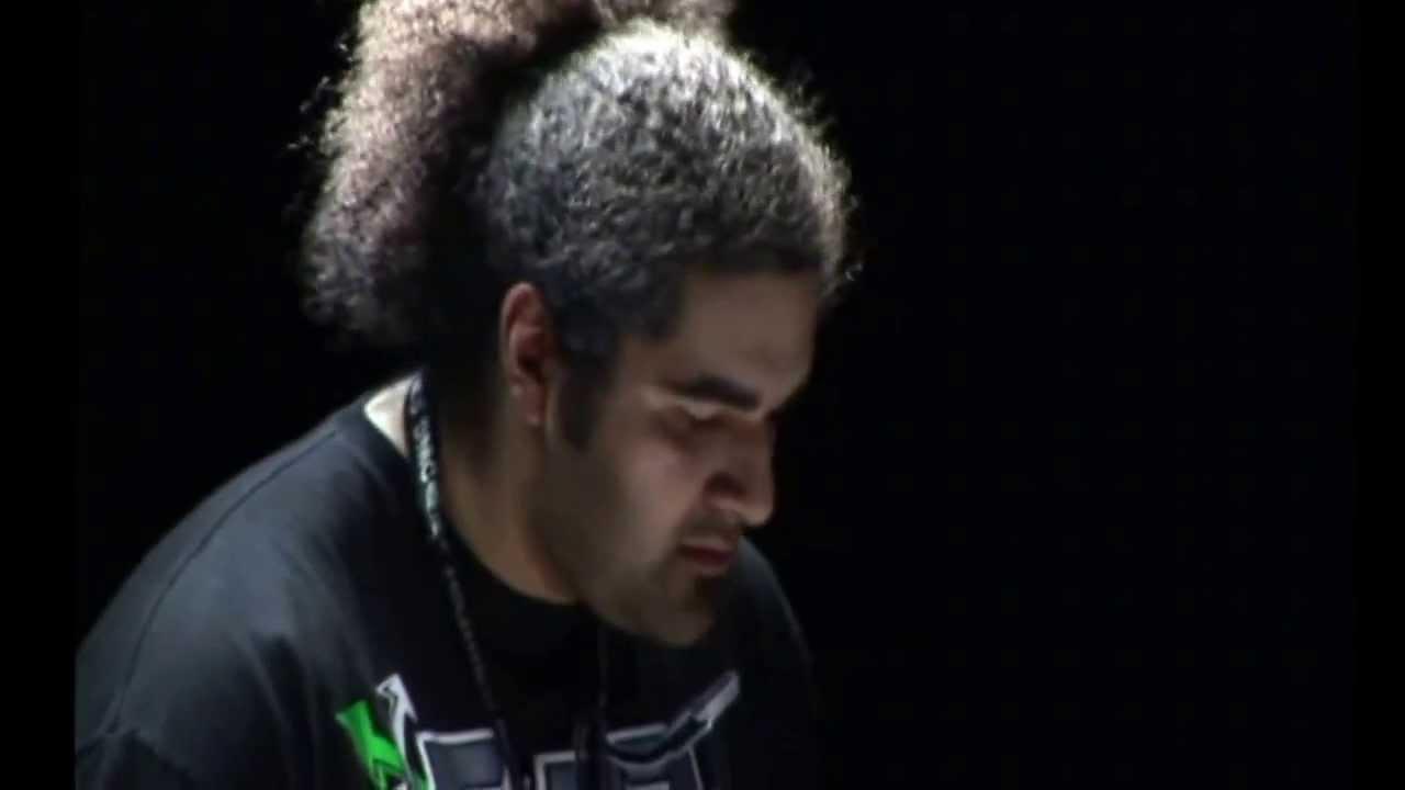 2009 - DJ Impact (New Zealand) - DMC World DJ Final