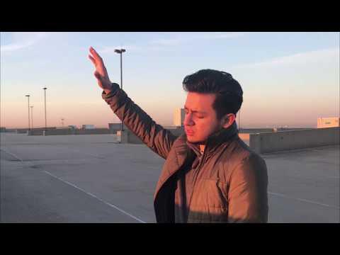 No Merecia Tanto Amor-Jesus Adrian Romero (Cover)