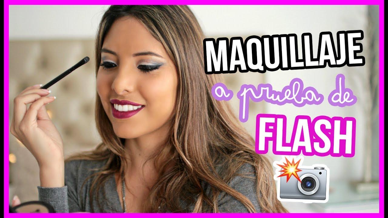 RETO: Recreo foto con Flash! y SORTEO!! ⚡| Valeria Basurco