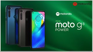Moto G8 Power - Full Specifications, Price and India Launch Date | Moto G8 Power #Motorola | 2020