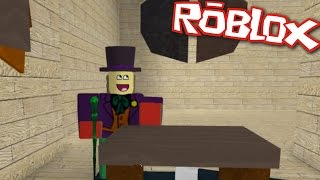Roblox WILLY WONKA CHOCOLATE FACTORY TYCOON / UNLIMITED TWIX BARS, MARS BARS & MORE!! Roblox
