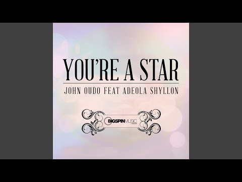 You're a Star (Instrumental Mix)