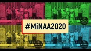 #MiNAA2020 ~ Clari's Interview ~ English Sub.