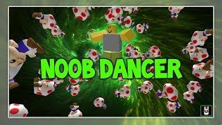 Roblox Script Showcase Episode#674/Noob Dancer