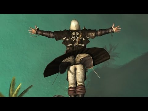 ASSASSIN'S CREED | The Leap of Faith