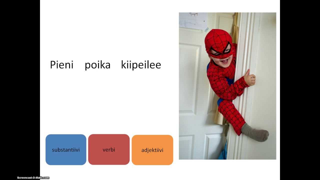 Suomen Kieli Kurssi