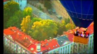 Полеты на воздушных шарах в Литве - Ballooning LT