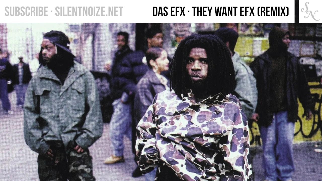 Download Das Efx - They Want Efx (Remix)